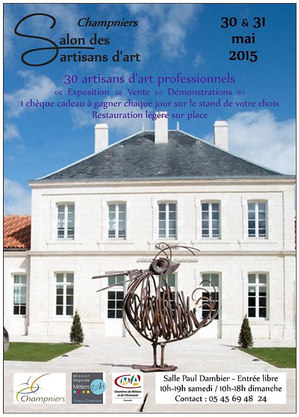 Exposition 2015 à Champniers (16)