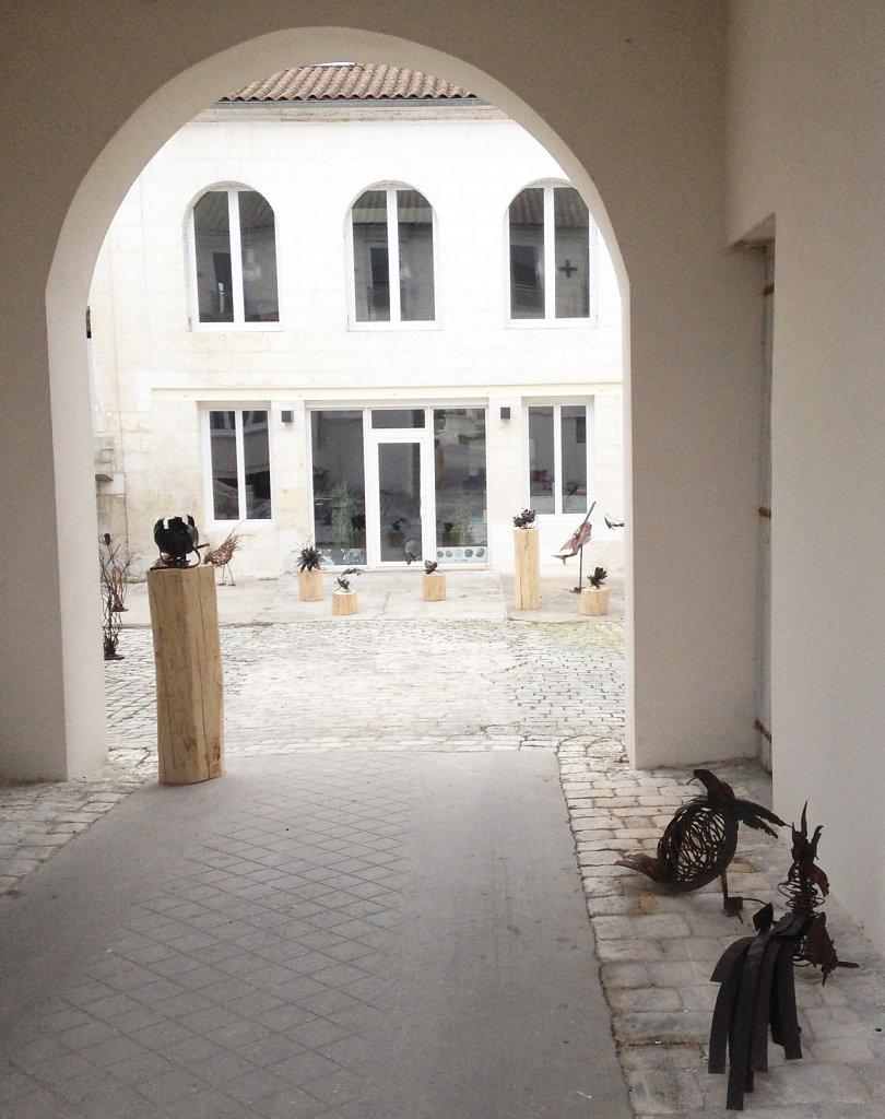 au Moulin de l'Abbaye